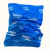 Jeseníky - modrý šátek multifunkční