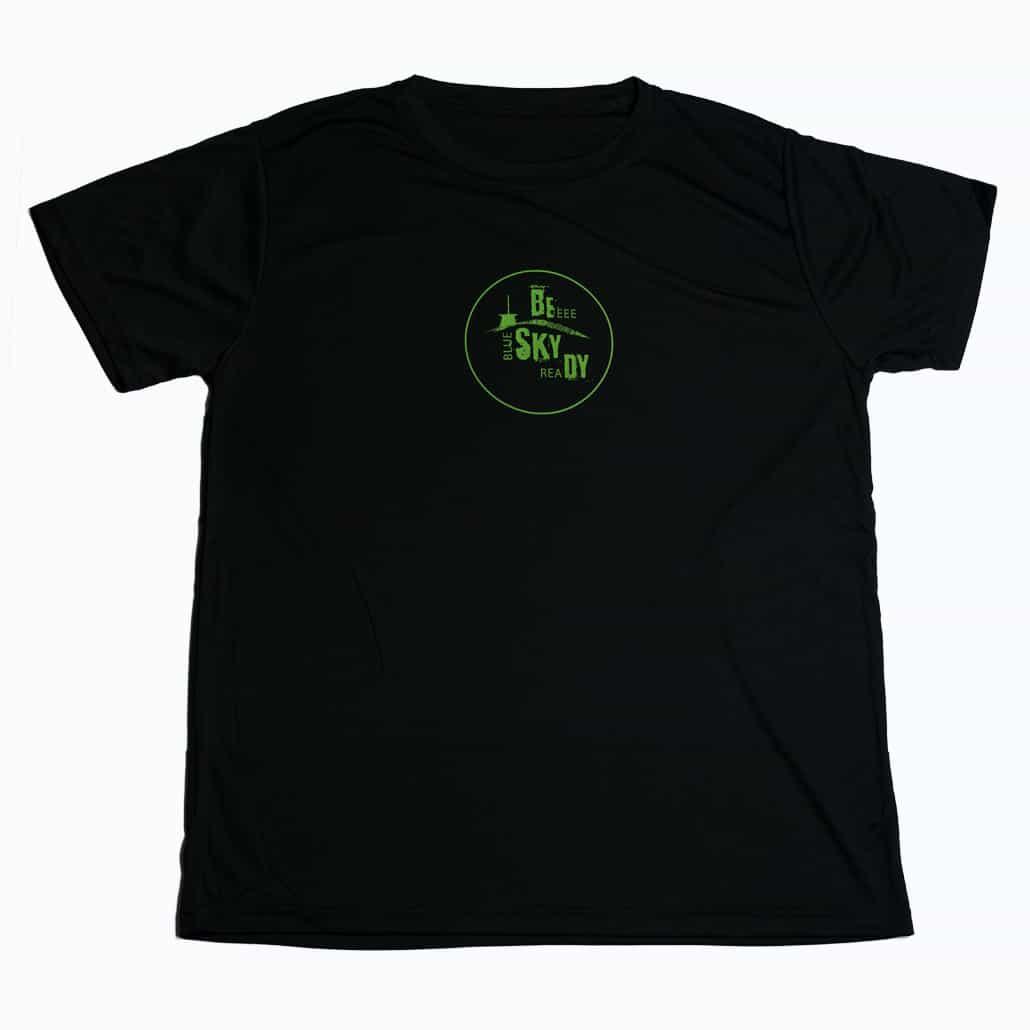 Funkční pánské triko