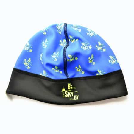 Zimní čepice Beskydy