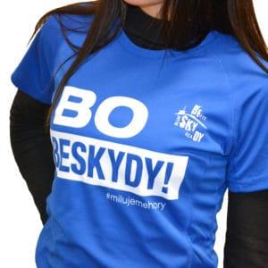 BO BESKYDY