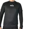 Pánské funkční tričko milujemehory - černé